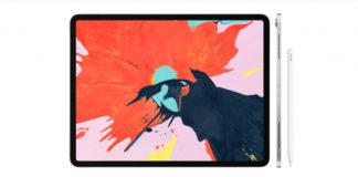 характеристики iPad Pro 2018