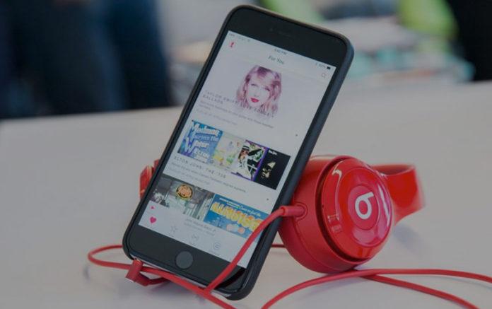 скачать музыку и видео на iPhone и iPad