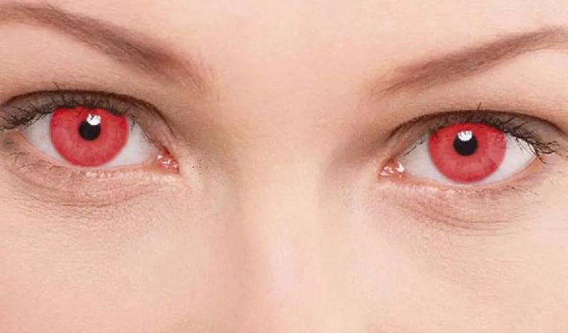 день красные глаза у человека фото фотокамеру объект