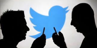 Twitter в России