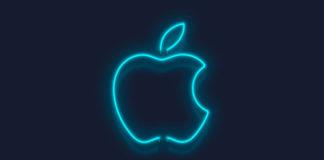 iOS 13 с темным режимом
