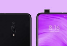 Xiaomi Redmi K20 K20 Pro