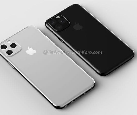iPhone 11 функции