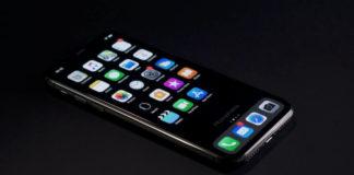 поддержки iOS 13