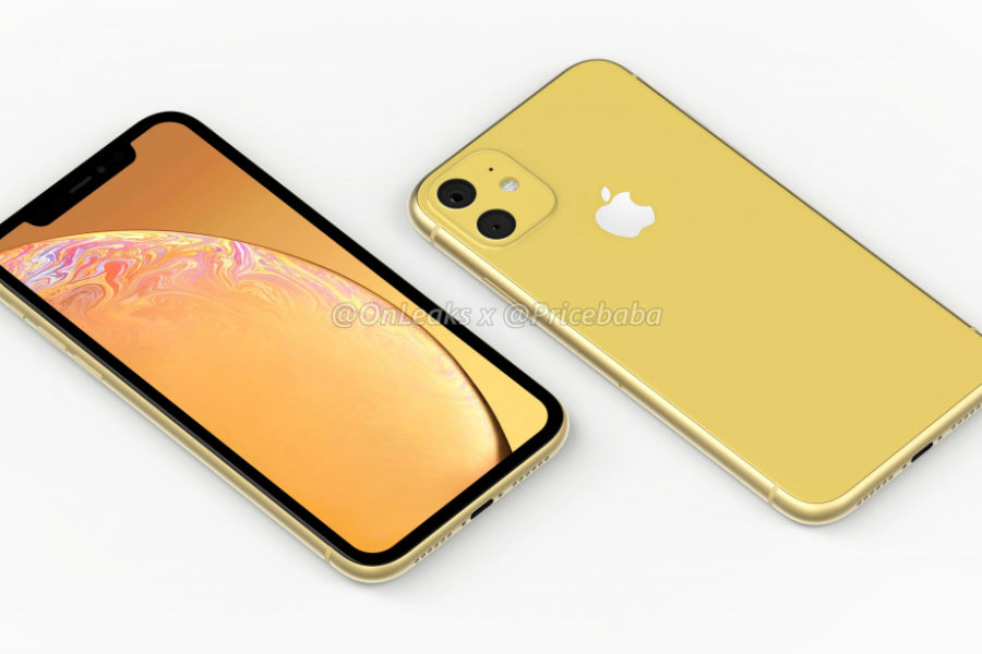 iPhone XR 2019