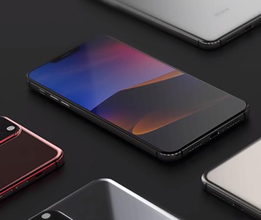 новые iPhone 2019