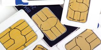 SIM-карты Samsung