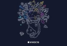 приглашения на WWDC 2019