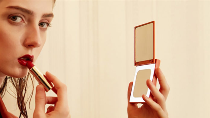 Xiaomi аккумулятор с зеркалом