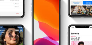 iOS 13 beta 1 и macOS 10.15 beta 1