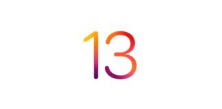 ошибки iOS 13