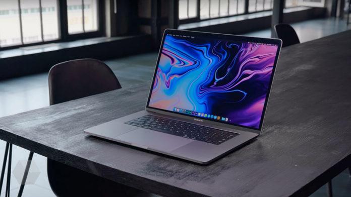 13-дюймового MacBook Pro