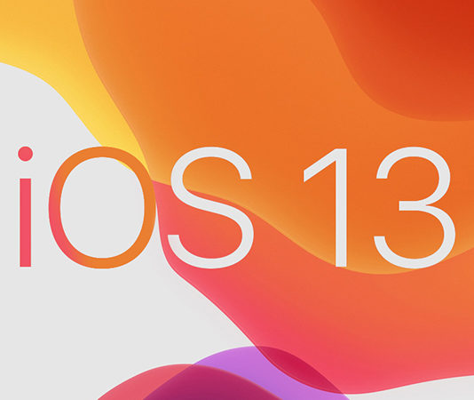 iOS 13 beta 3 iPadOS beta 3