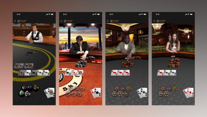Texas Hold'em - Техасский Холдем