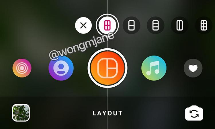 Instargam иконки