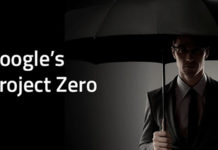 Project Zero Google iPhone