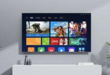 Телевизоры Xiaomi