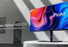 ASUS ProArt PA32UCG