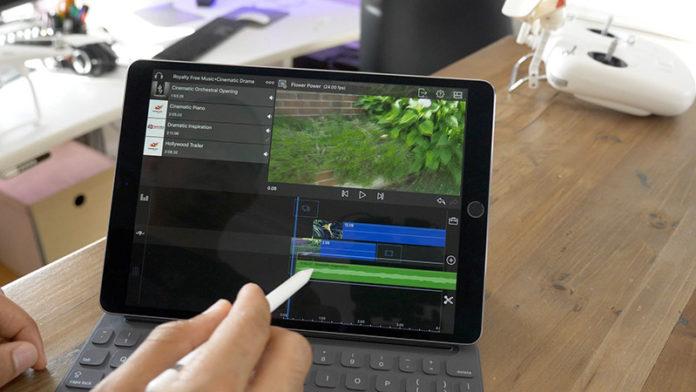 видео iPhone и iPad