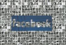 Facebook распознавания лиц
