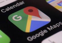 Google Maps Карты
