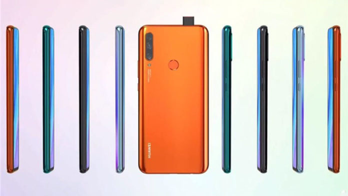 Huawei 10 Plus