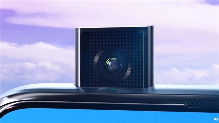 камера Huawei 10 Plus