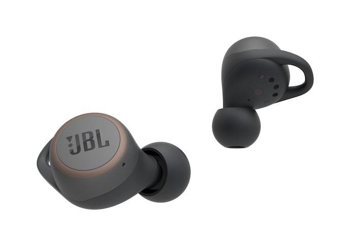 JBL Live 300TWS черные