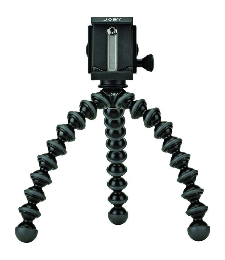 Штатив Joby GripTight GorillPod Pro для iPhone 11