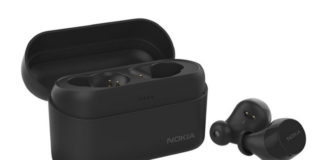 Nokia Power Earbuds BH-605
