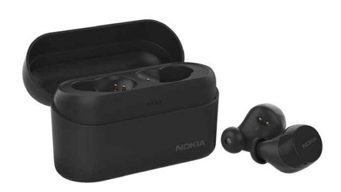 Nokia Power Earbuds BH-605