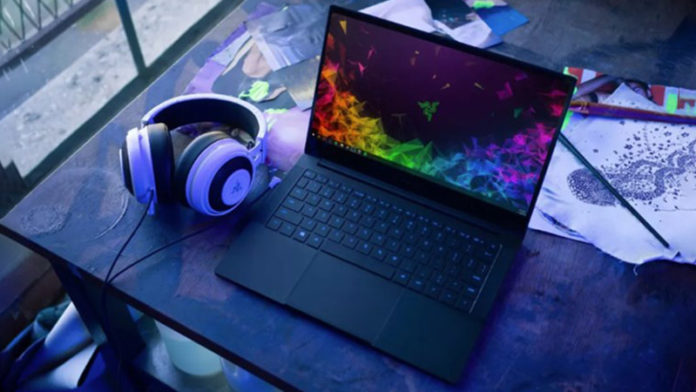 Razer Spirit Blade 13 Stealth Edition