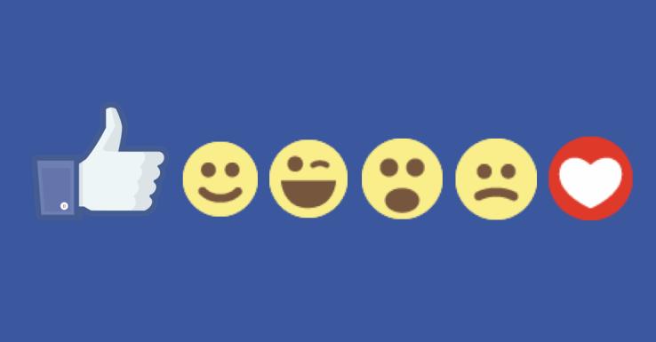 Facebook уберет количество лайков