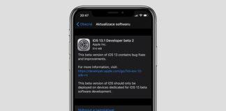 iOS 13.1 beta 2