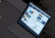 Slide Over на iPadOS