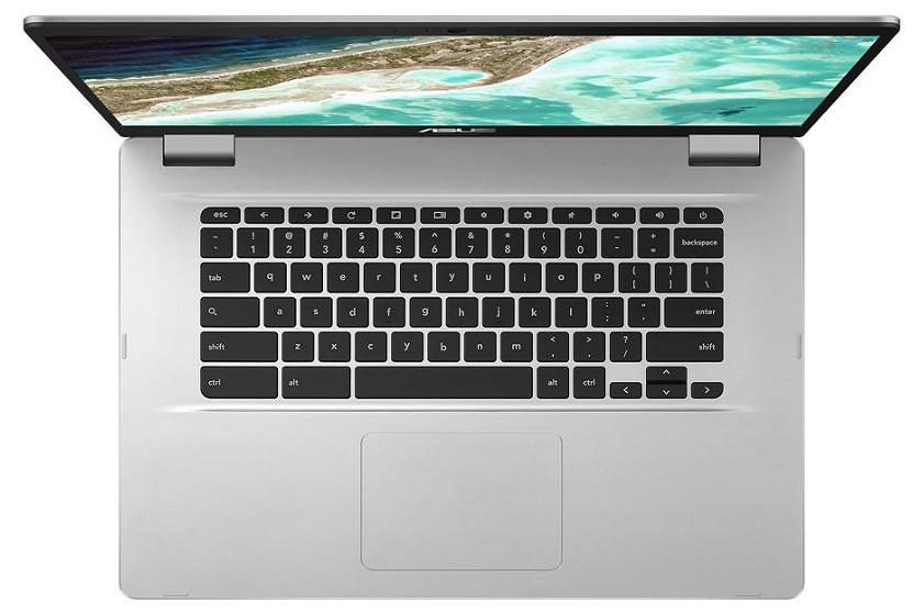 Chromebook C523
