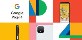 Google Pixel 4 и Pixel 4 XL