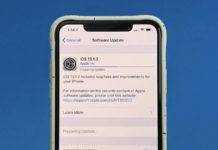 iOS 13.1.2 и iPadOS 13.1.2