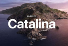 macOS Catalina beta 10