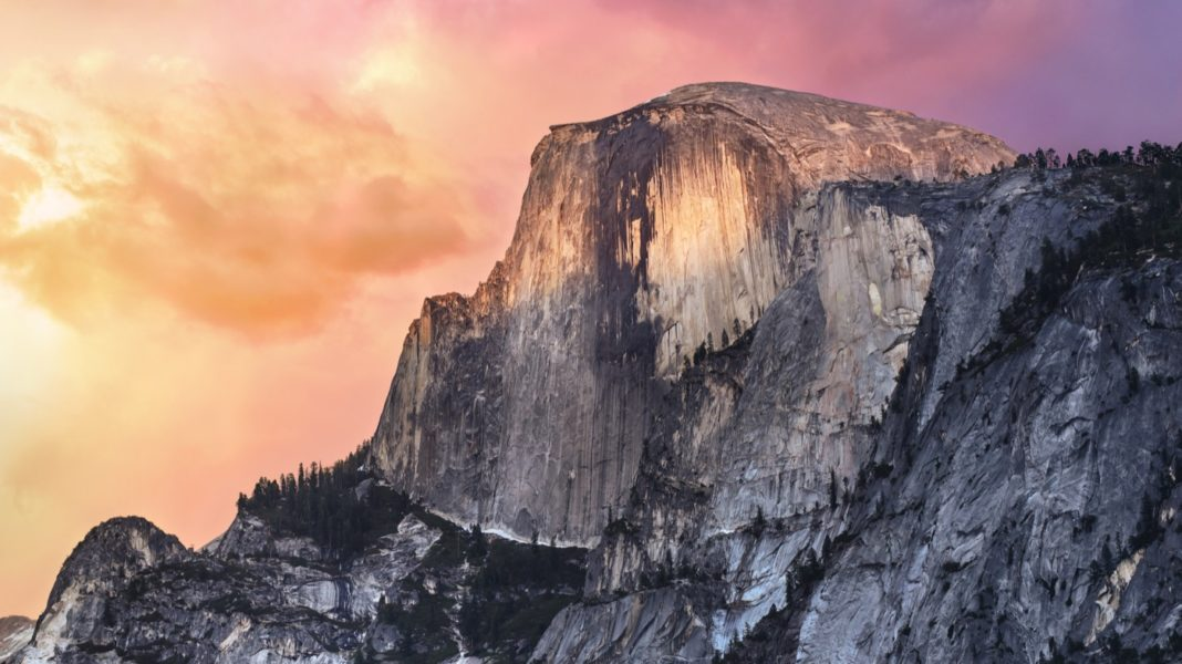 10.10 Yosemite