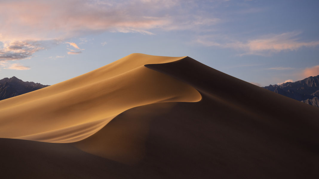 10.14 Mojave