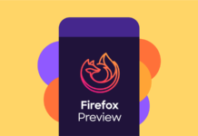 Firefox Preview 4.0