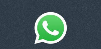 Темный режим в WhatsApp