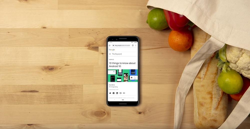 Google Assistant 42 языка
