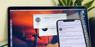iOS 13.4 beta 5
