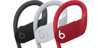Apple Powerbeats4