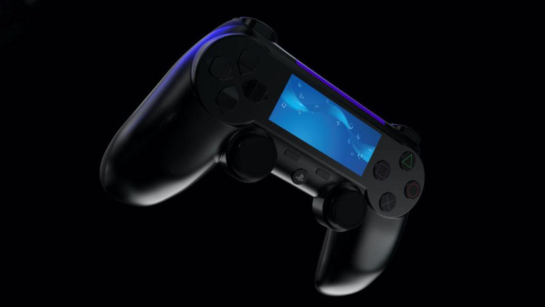 Sony PlayStation 5 Контроллер