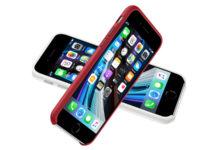 чехлы для нового iPhone SE 2