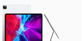 Новый iPad Pro имеет функцию