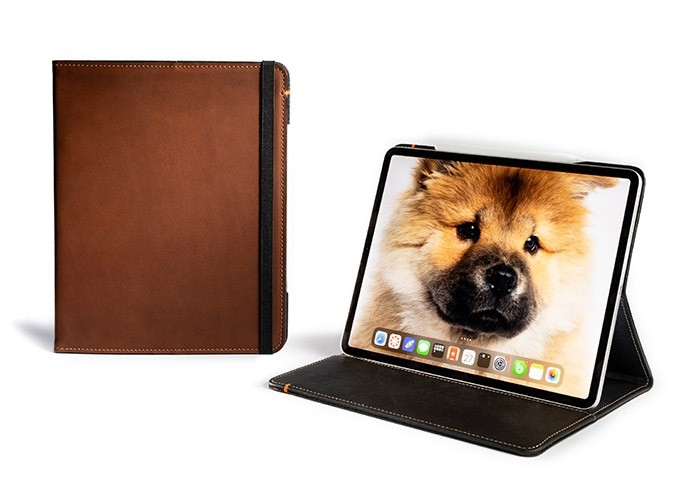 Чехол Pad & Quill для iPad Pro 2020